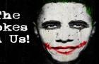 New Obama Joker