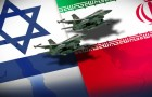 IRAN-ISRAEL-FLAGS-W-JETS