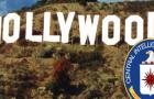 CIA-Hollywood