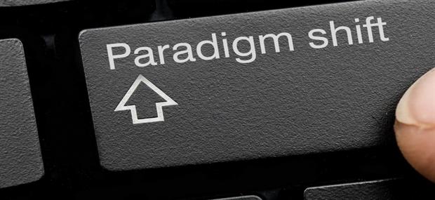 ParadignShift
