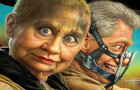 Hillary-Clinton-As-Mad-Max-With-Willie-Jjjj